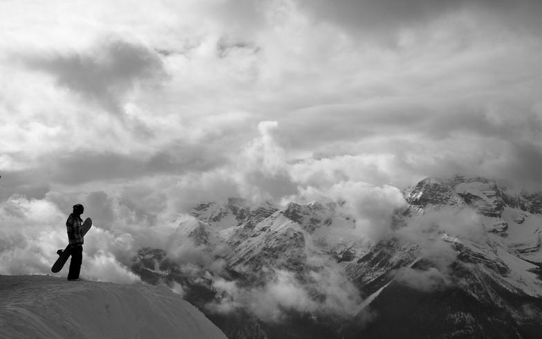Snowboard passion, Borovets