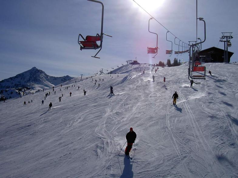 Alpbach Jan 04, Alpbachtal