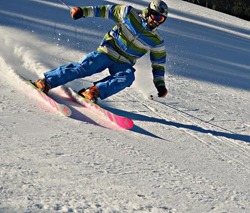 Pamporovo Ski Resort by: George Samouilidis