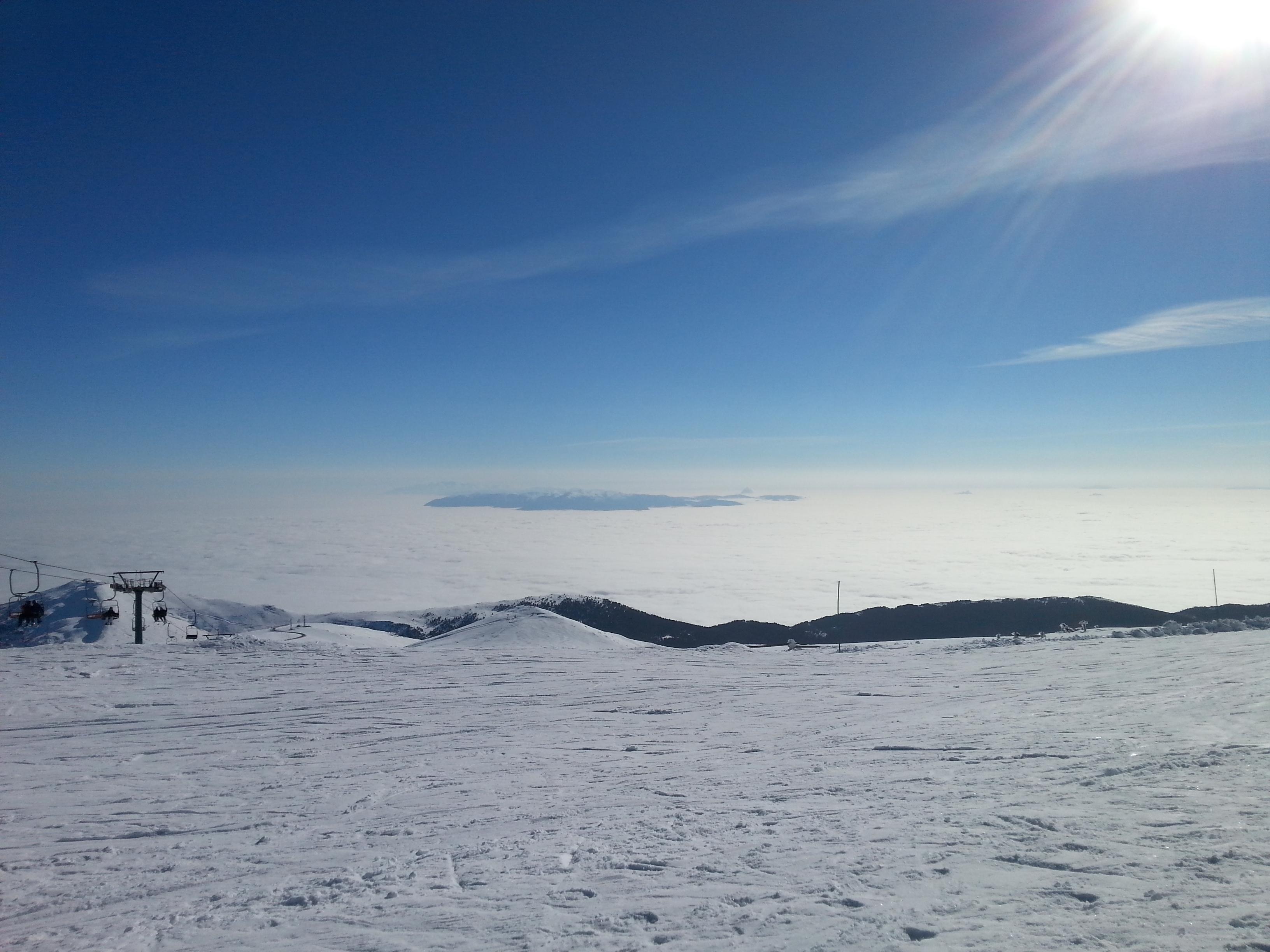 @ Kaimaktsalan !!!!!, Mt Voras Kaimaktsalan