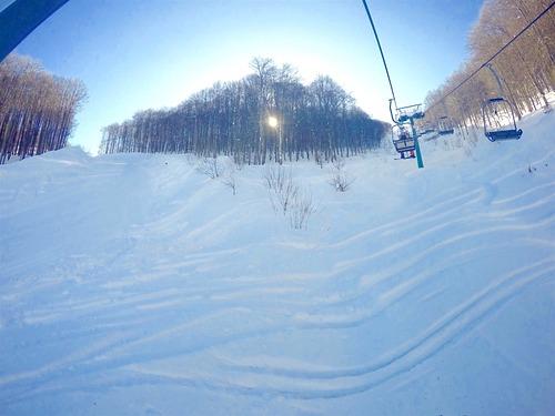 Vigla Pisoderi Ski Resort by: alexx_vls