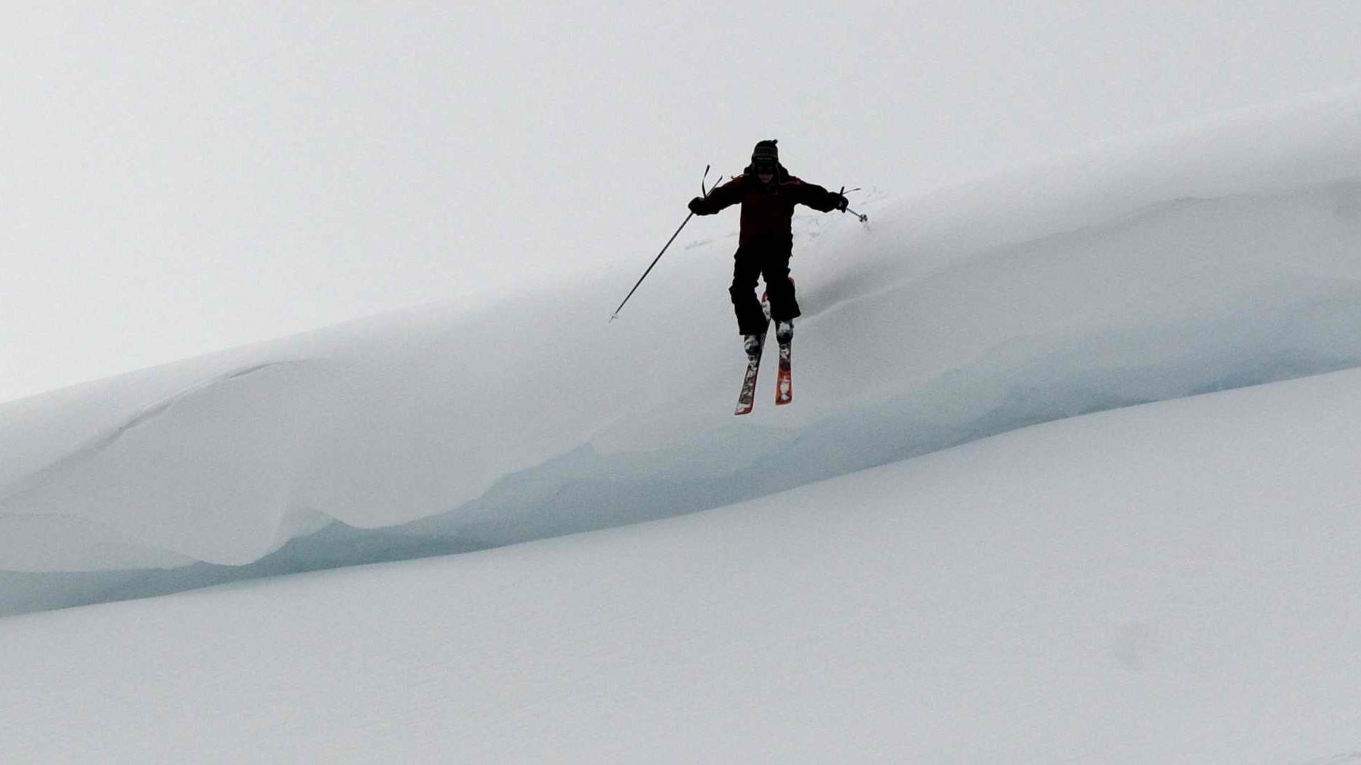 Tamarack Reiseführer Skiort
