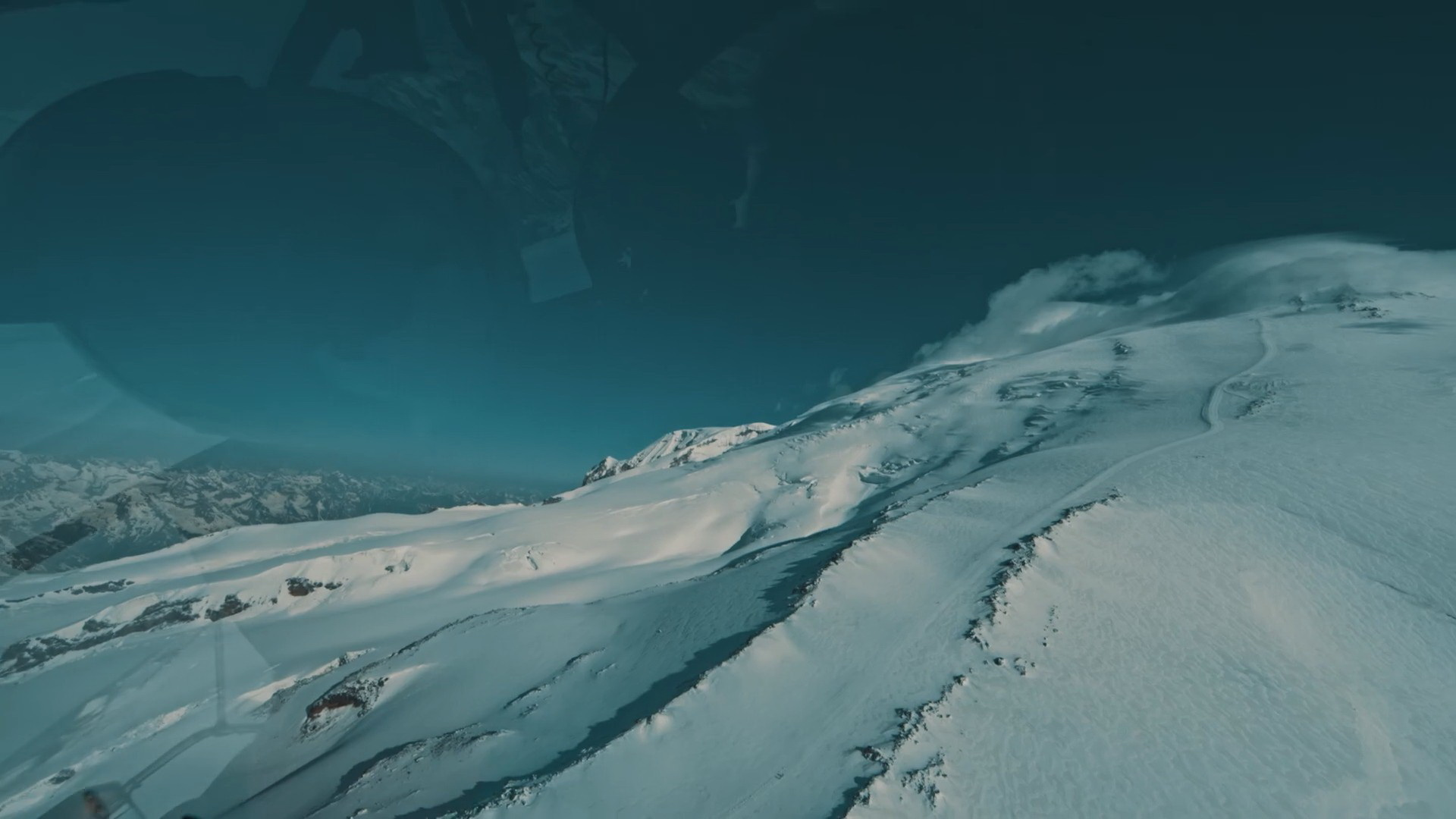 10.06.2015, Mount Elbrus