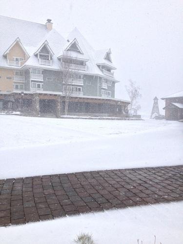 Schweitzer Mountain Ski Resort by: mhofmann@schweitzer.com