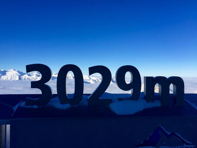 Kaprun 3029m