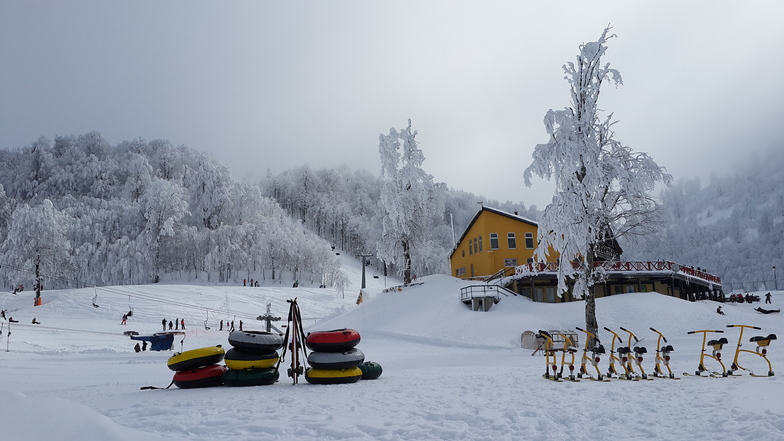 SNOW FUN& WINTERPARK, Kartepe