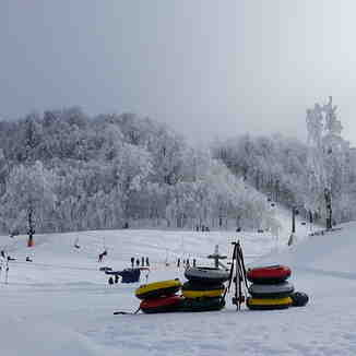 SNOW FUN& WINTERPARK, Kartepe