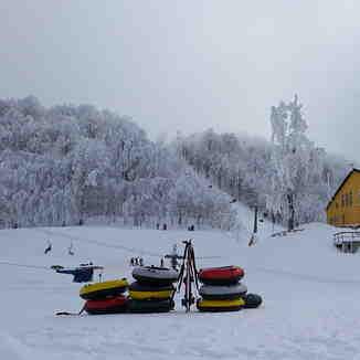 SNOWBİKE RENT RİDE STATION, Kartepe