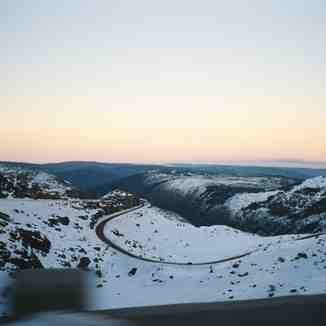 Serra da Estrela - PORTUGAL