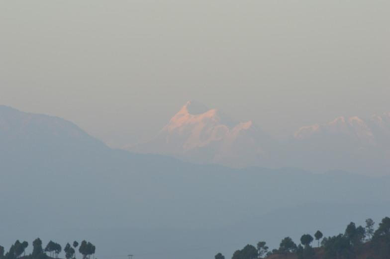 Pranam-Nanda Devi!, Auli