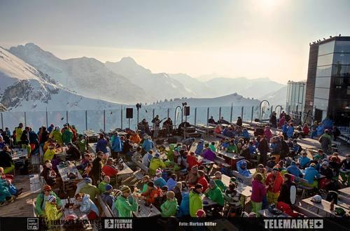 Kanzelwand-Fellhorn (Kleinwalsertal) Ski Resort by: Andreas Riedle