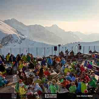 Telemark Fest Afterski, Kanzelwand-Fellhorn (Kleinwalsertal)