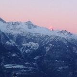 The Matterhorn, Pila
