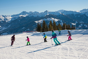 Skiing in Grossarltal-Dorfgastein, Grossarl-Dorfgastein photo
