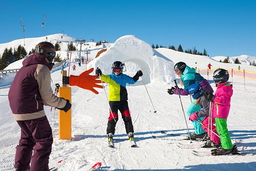 Grossarl-Dorfgastein Ski Resort by: Barbara Pirchner
