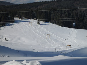 ski slope BRAZI, Izvoare photo