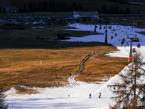 Nauders Ski Resort by: Sebastien Jam