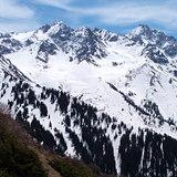Chimbulak resorts - Kazakhstan, Kazakstan
