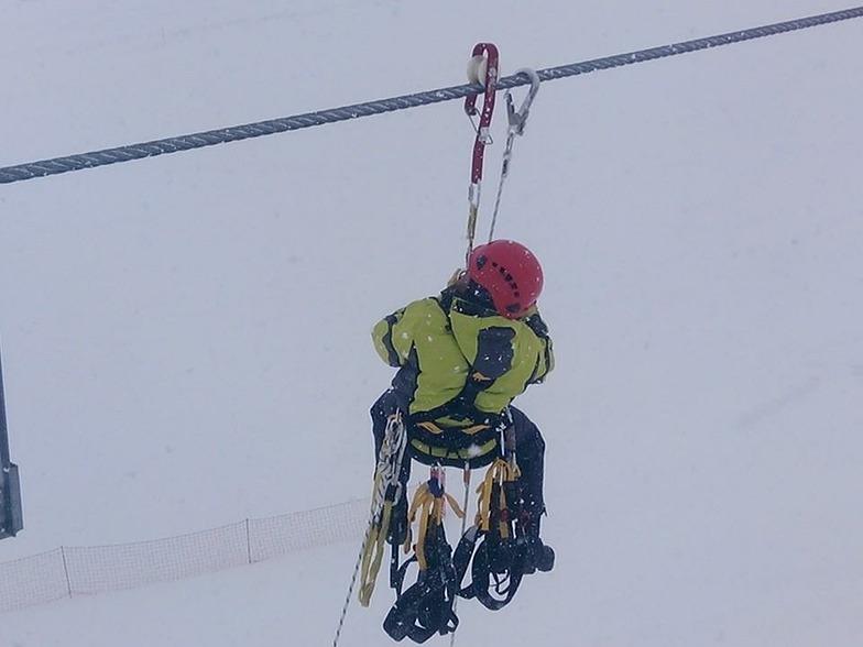 Yıldız, Yildiz Ski Resort