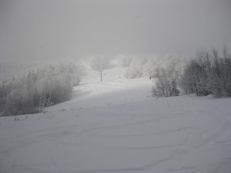 Trostjan, Slavsko
