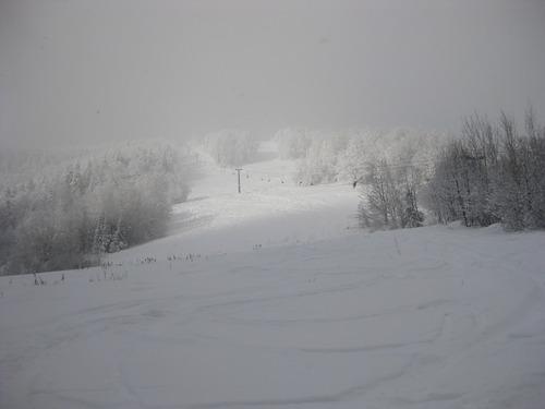 Slavsko Ski Resort by: Lesyk