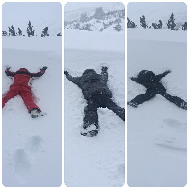 Allahsız, Bezbog Ski Centre
