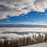Columbia Valley Inversion, Kimberley