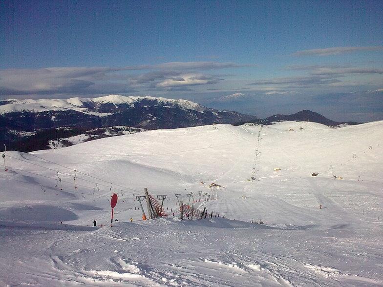 Seli Mountain