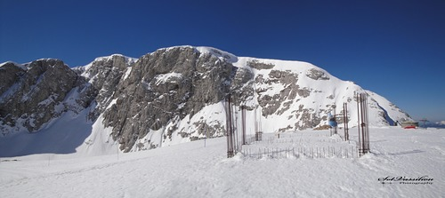 Mt Parnassos-Kelaria Ski Resort by: Sot.Vassiliou
