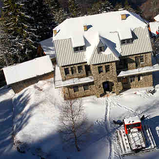 Stoyks house, Brezovica