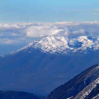 Pashtrik mountain, Brezovica