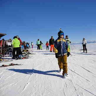 Good Ski Resort..!!, Andalo