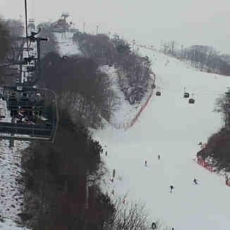 Phoenix Park Ski World
