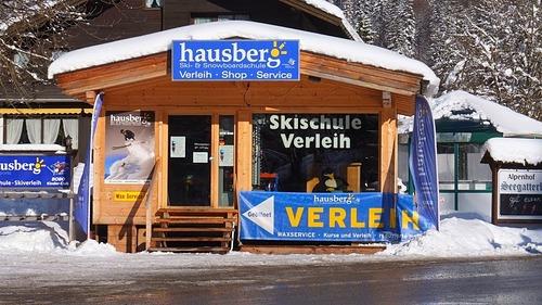 Reit im Winkl Ski Resort by: Johannes Müller