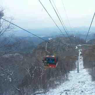 Pyeongchang Yongpyong Resort, PyeongChang-Yongpyong