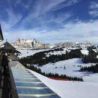 Col Alto 2000mt, Val Gardena