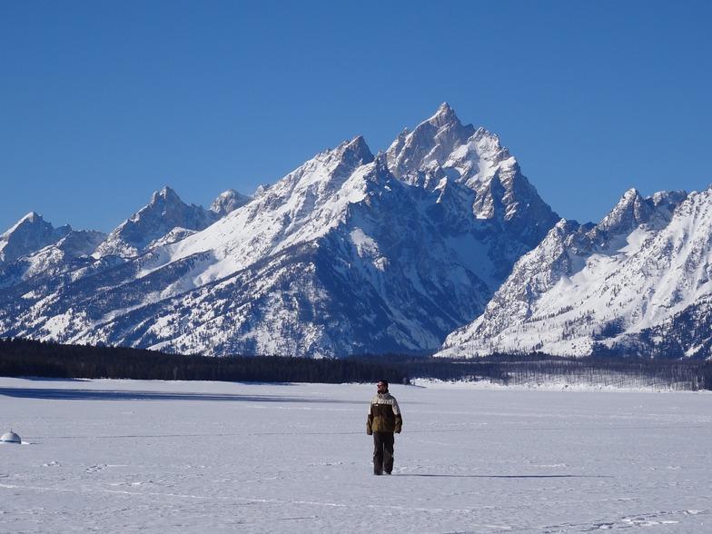 Grand Teton, Jackson Hole