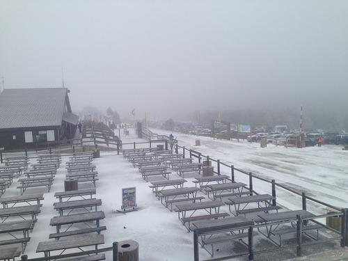 Valdelinares Ski Resort by: Oscar Romero