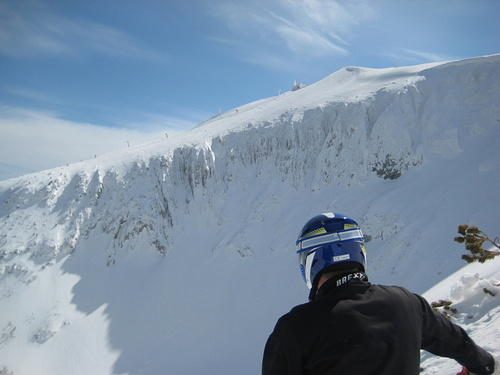 Bjelašnica Ski Resort by: Zlatko Tanovic