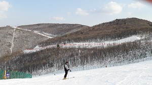 Jeongseon High 1 Resort, High1 Ski Resort photo