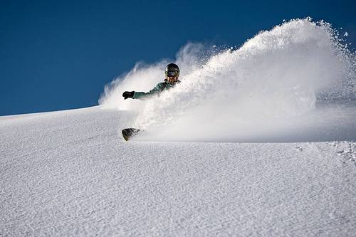 Ifen (Kleinwalsertal) Ski Resort by: Reinhold Uhrner