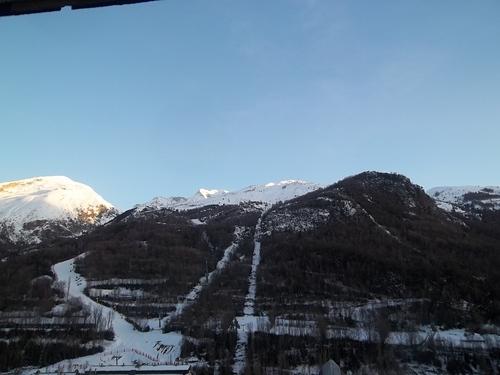 Panticosa Ski Resort by: formigal formigal