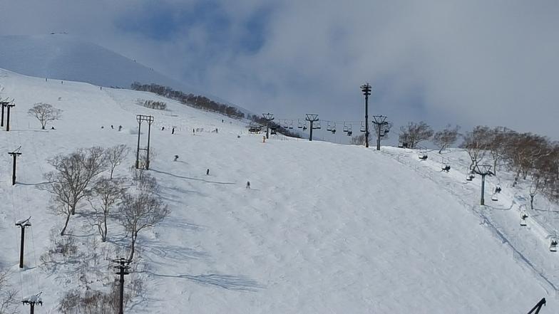 Niseko Hirafu, Niseko Grand Hirafu