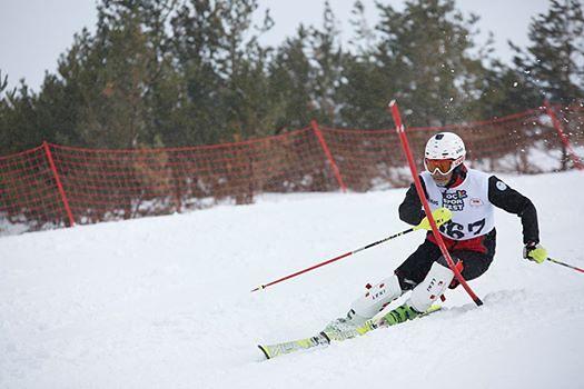Koçsporfest Slalom 2016, Sarıkamış
