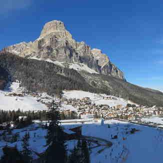 Corvara., Corvara (Alta Badia)