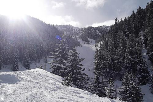 Panorama Mountain Resort Ski Resort by: Doug Parker
