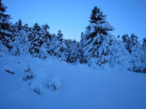 Ziria of Corinth Ski Center Ski Resort by: Konstantinos M.