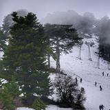 Ziria Ski Center, Ziria of Corinth Ski Center
