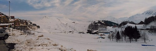 Mondolè (Prato Nevoso and Artesina) Ski Resort by: Cheoma