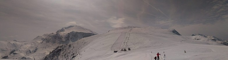 Durand summit-Artesina, Mondolè (Prato Nevoso and Artesina)
